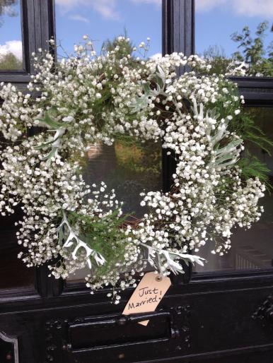 Dinerama Shoreditch: Flourish Floral Design